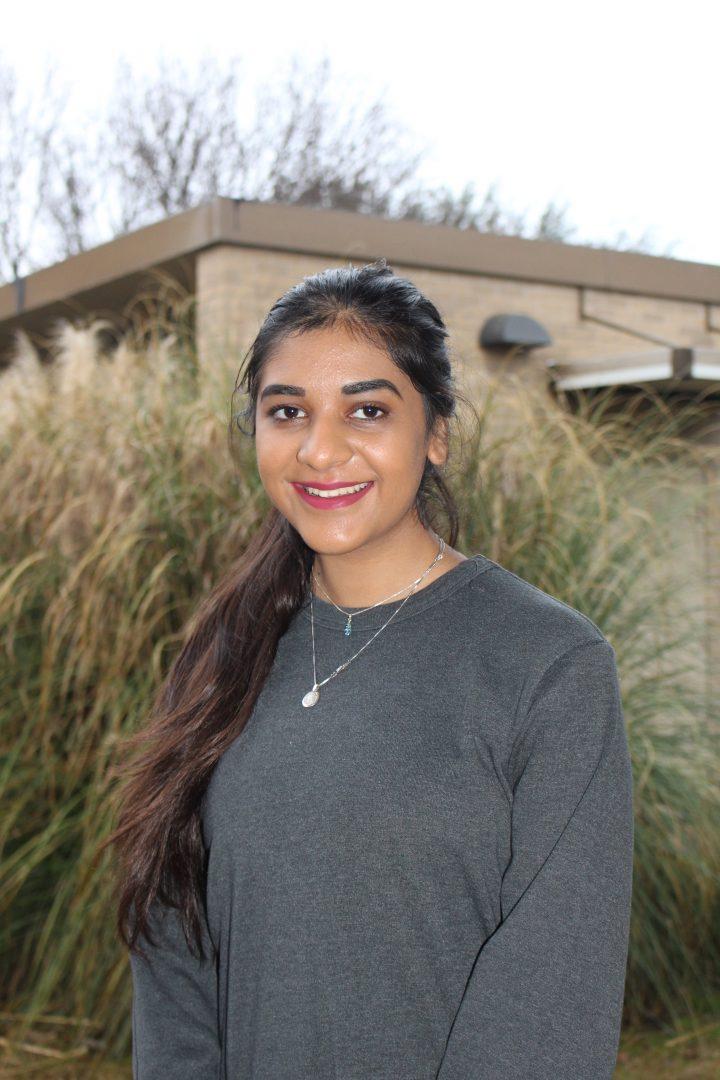 Gmu 2022 Calendar.Priya Singh Selected To Attend Washington Journalism And Media Conference Caddo Parish Magnet High School