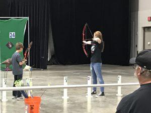 Archery State 2017