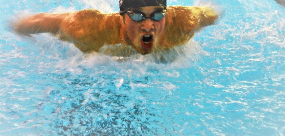 Swim 2018 Centenary 5