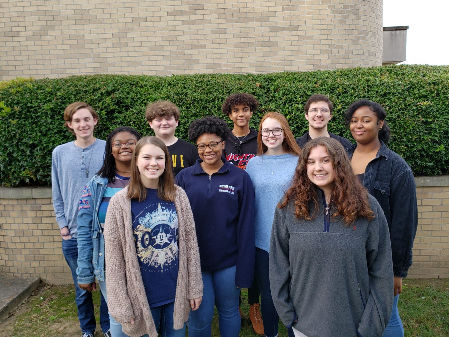 Caddo Magnet Students Named All-State Choir - Caddo Parish ...